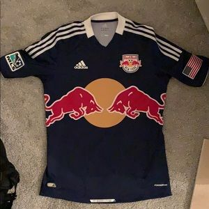 Red Bull New York Jersey